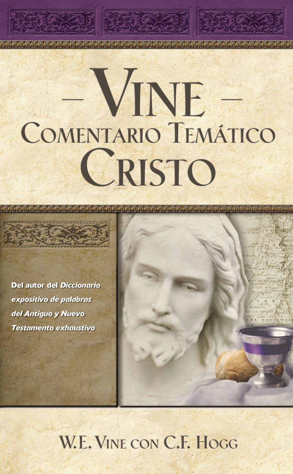 VINE - COMENTARIO TEMÁTICO CRISTO
