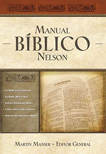 MANUAL BIBLICO NELSON
