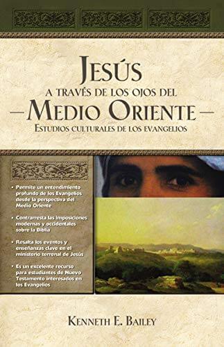 JESUS A TRAVES OJOS DEL MEDIO ORIENTE