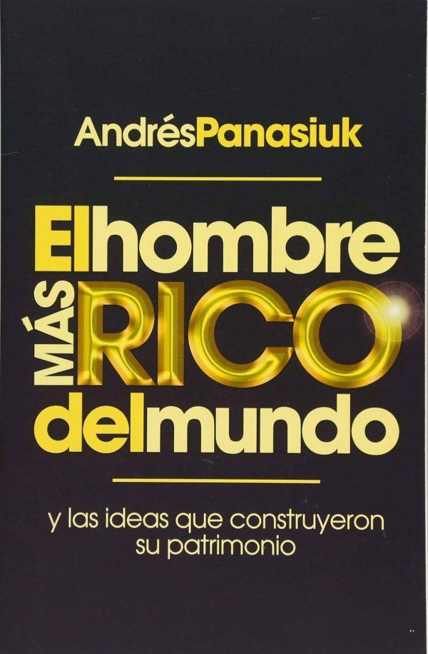 EL HOMBRE MÁS RICO DEL MUNDO
