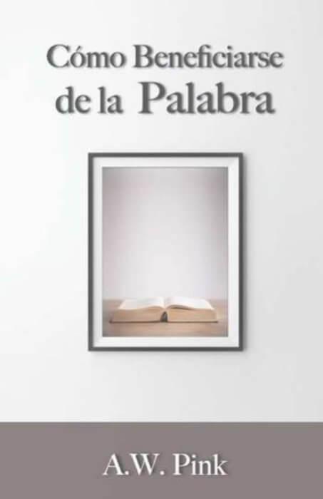 COMO BENEFICIARSE DE LA PALABRA