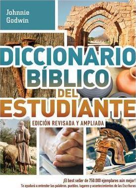 Diccionario bíblico del estudiante - Edición revisada y ampliada