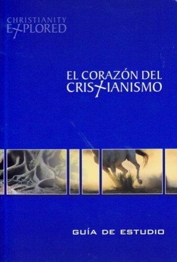 EL CORAZON DEL CRISTIANISMO - GUIA DE ESTUDIO