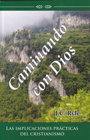 CAMINANDO CON DIOS