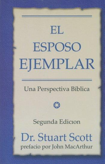 EL ESPOSO EJEMPLAR