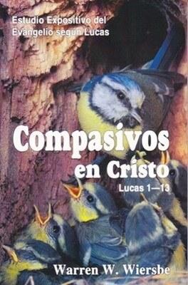 COMPASIVOS EN CRISTO