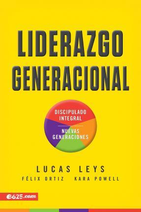 LIDERAZGO GENERACIONAL