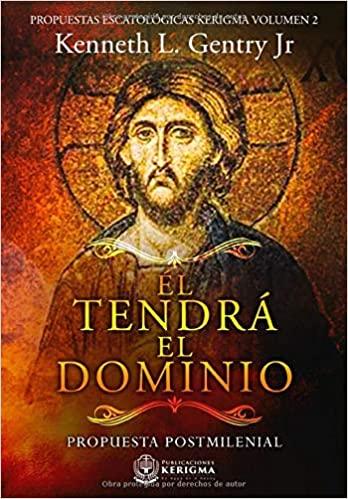 ÉL TENDRA EL DOMINIO