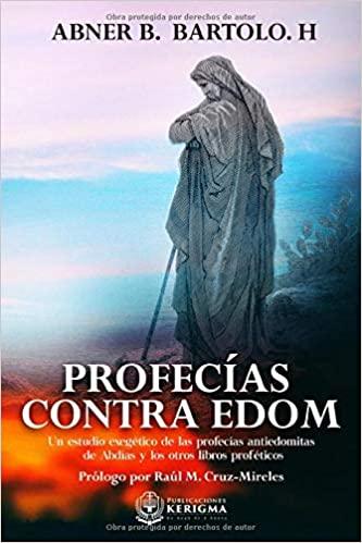 PROFECIAS CONTRA EDOM