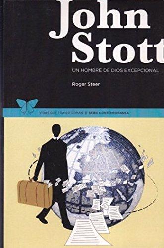 John Stott: un hombre de Dios excepcional