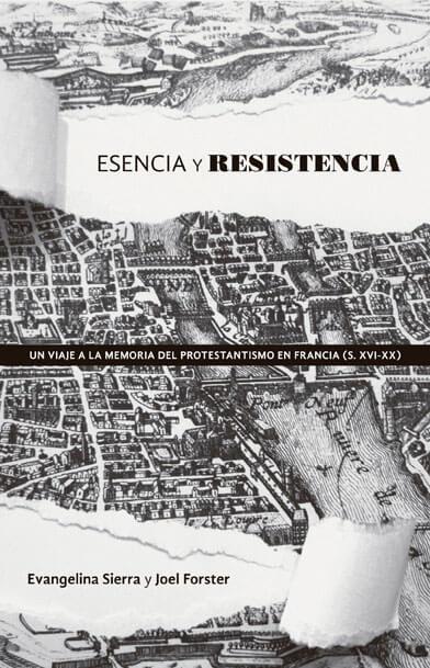 ESENCIA Y RESISTENCIA.