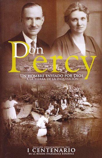 DON PERCY