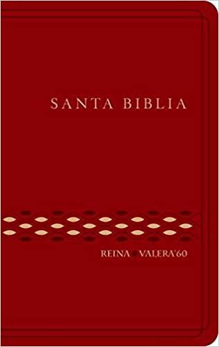 BIBLIA ULTRAFINA RVR60 PENIEL VINO