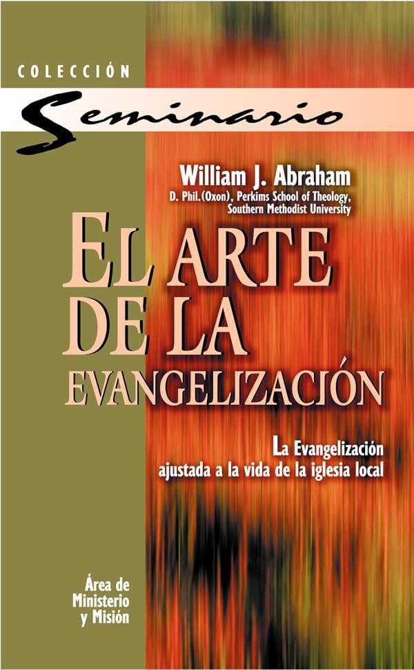 EL ARTE DE LA EVANGELIZACION