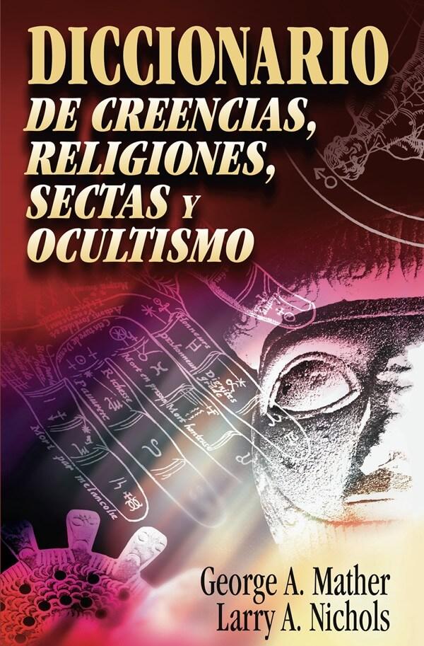 DICCIONARIO DE CREENCIAS Y RELIGIONES