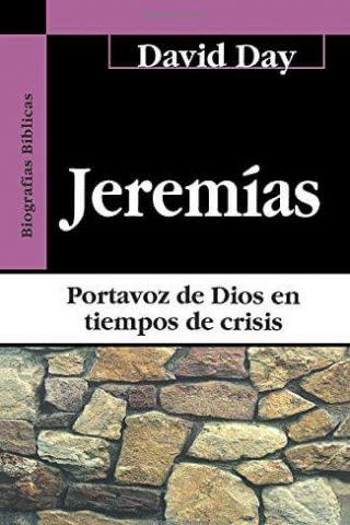 BIOGRAFIAS BIBLICAS: JEREMIAS