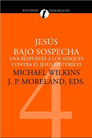 (CTC 04) JESUS BAJO SOSPECHA
