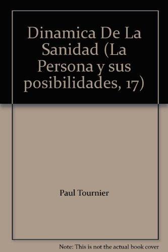 DINAMICA DE LA SANIDAD