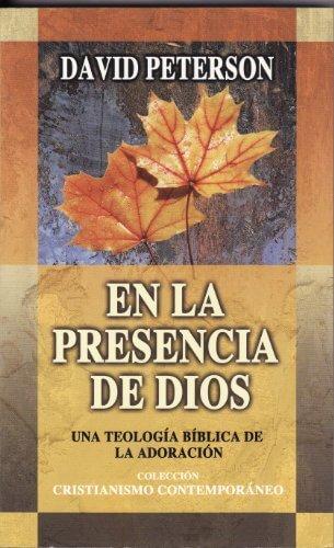 (CCC) EN LA PRESENCIA DE DIOS