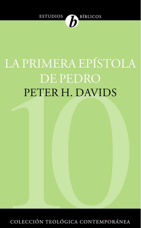 (CTC 10) PRIMERA EPISTOLA DE PEDRO