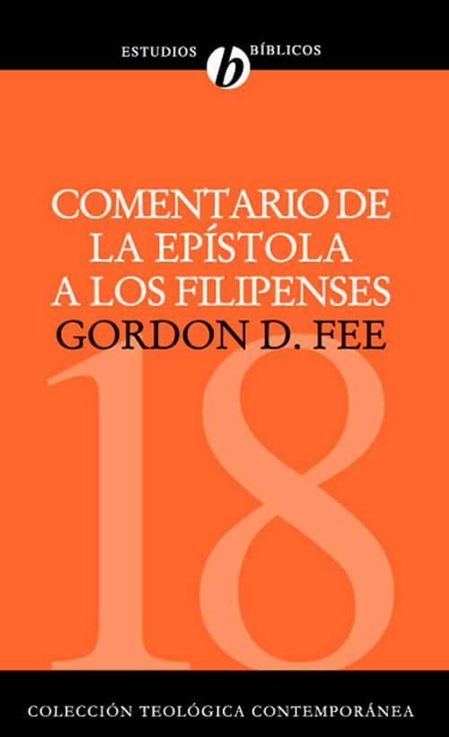 (CTC 18) COMENTARIO DE LA EPISTOLA A LOS FILIPENSES