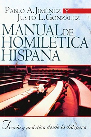 MANUAL DE HOMILETICA HISPANA