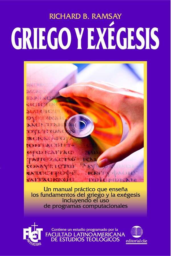 GRIEGO Y EXEGESIS