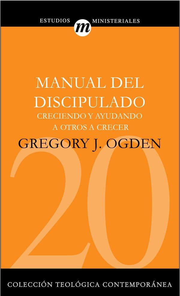 (CTC 20) MANUAL DEL DISCIPULADO