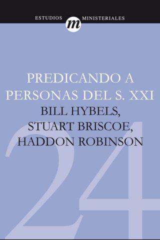 (CTC 24) PREDICANDO A PERSONAS DEL SIGLO XXI