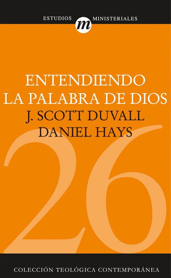 (CTC 26) HERMENÉUTICA: ENTENDIENDO LA PALABRA DE DIOS