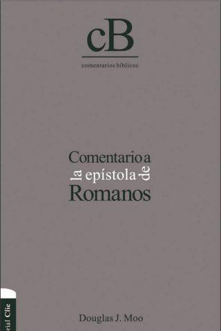 COMENTARIO EPISTOLA DE ROMANOS