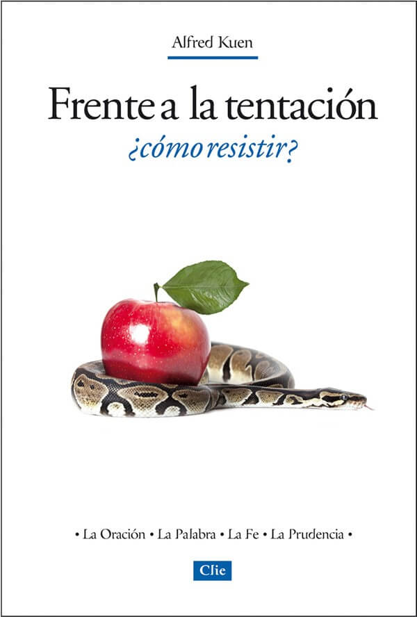 FRENTE A LA TENTACION