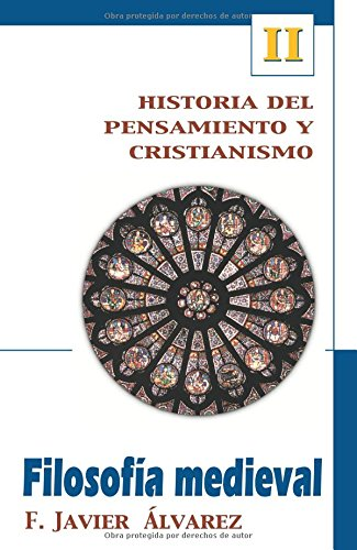Historia del pensamiento y cristianismo - vol 2