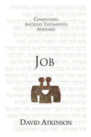 COMENTARIO ANTIGUO TESTAMENTO ANDAMIO – JOB