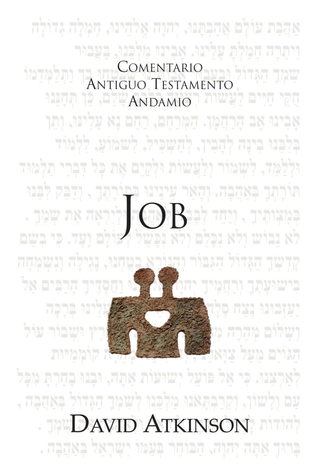 COMENTARIO ANTIGUO TESTAMENTO ANDAMIO - JOB
