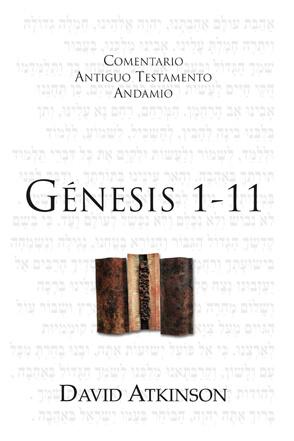COMENTARIO ANTIGUO TESTAMENTO ANDAMIO - GENESIS 1-11