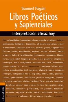 LIBROS POETICOS Y SAPIENCIALES