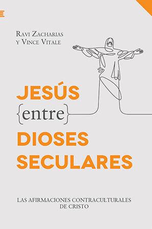 JESUS ENTRE DIOSES SECULARES