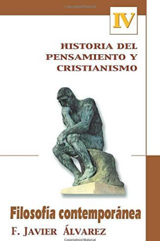 Historia del pensamiento y cristianismo – FILOSOFIA CONTEMPORANEA