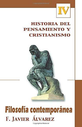 Historia del pensamiento y cristianismo - vol 4