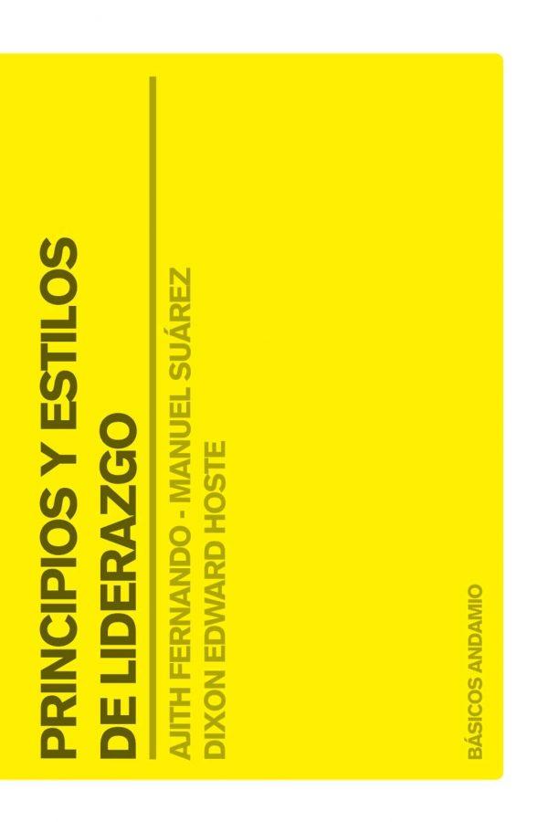 PRINCIPIOS Y ESTILOS DE LIDERAZGO