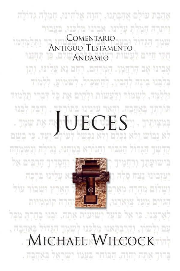 COMENTARIO ANTIGUO TESTAMENTO ANDAMIO - JUECES