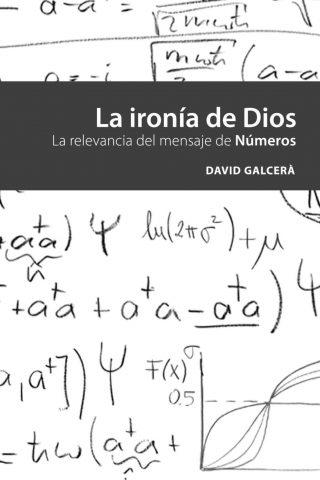 IRONIA DE DIOS
