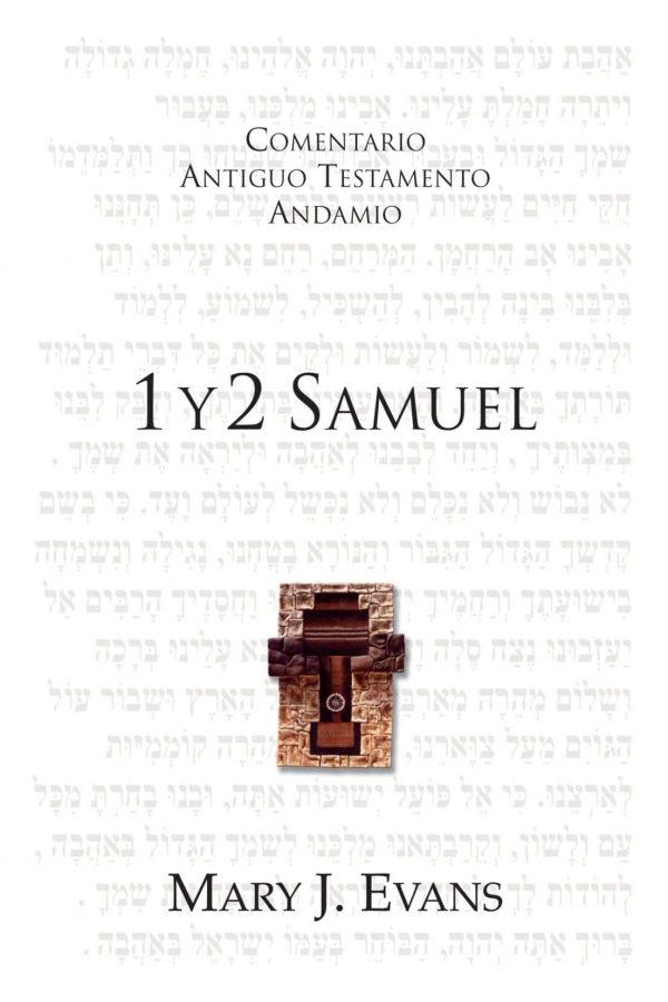COMENTARIO ANTIGUO TESTAMENTO ANDAMIO - 1 Y 2 DE SAMUEL