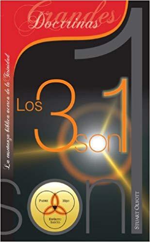 LOS 3 SON 1