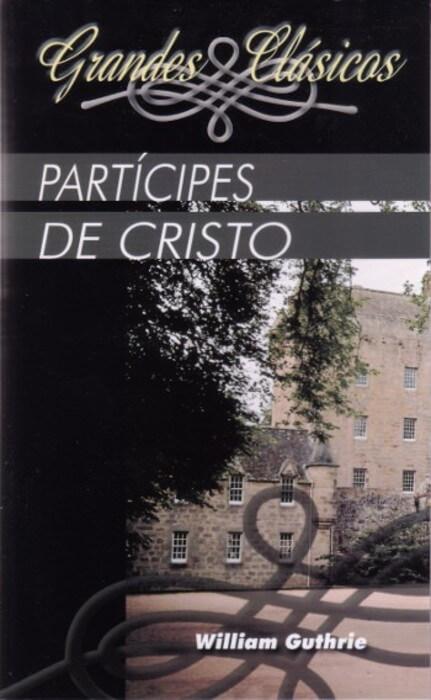 PARTICIPES DE CRISTO
