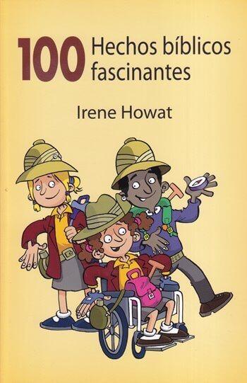 100 HECHOS BIBLICOS FASCINANTES