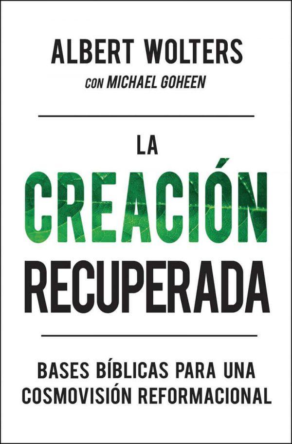 LA CREACION RECUPERADA