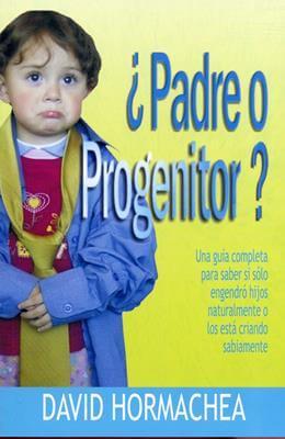 PADRE O PROGENITOR (BOLSILLO)