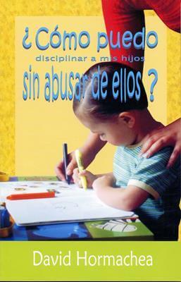 COMO PUEDO DISCIPLINAR A MIS HIJOS SIN ABUSAR (BOLSILLO)